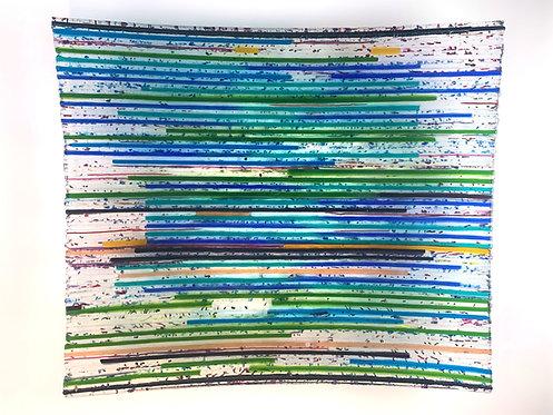 Wavelength 2 by Herb Dang