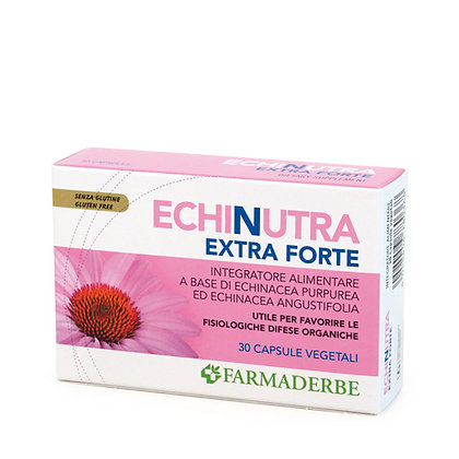 Echinutra Extra Forte 30cps