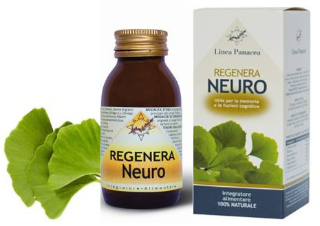 Regenera Neuro 90cps