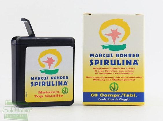 Copia di Spirulina Marcus Rohrer 60 compresse