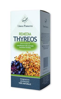 Remedia Thyreos 80cps