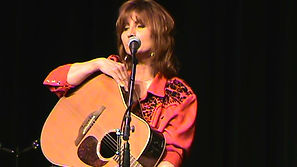 Katie Ballew Solo Acoustic