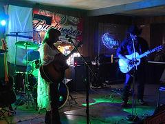 Katie Ballew Band