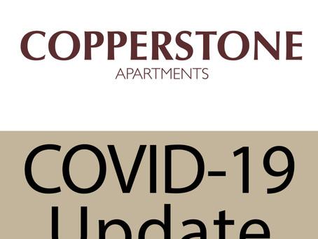11-17 COVID 19 Update