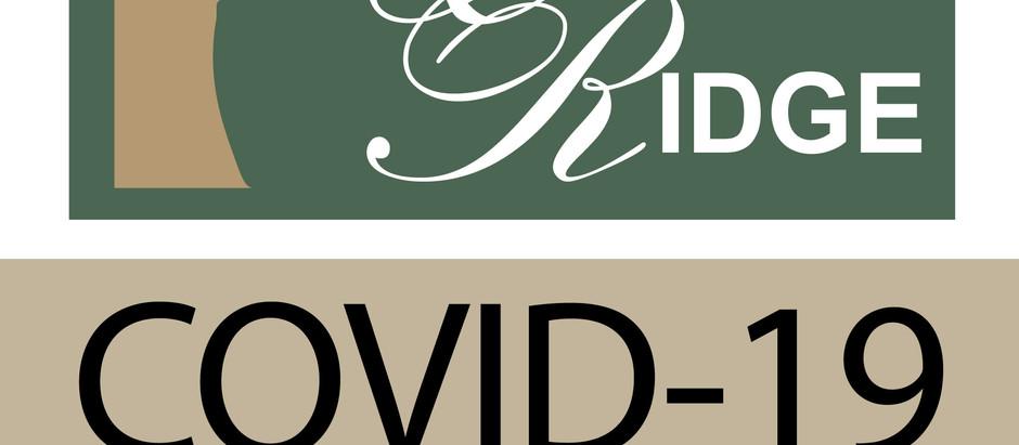 COVID19 Update 2