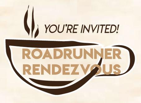 Spring Roadrunner Rendezvous