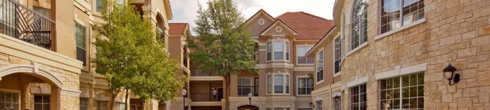credit tenant lease, multi-family development, student housing, equity