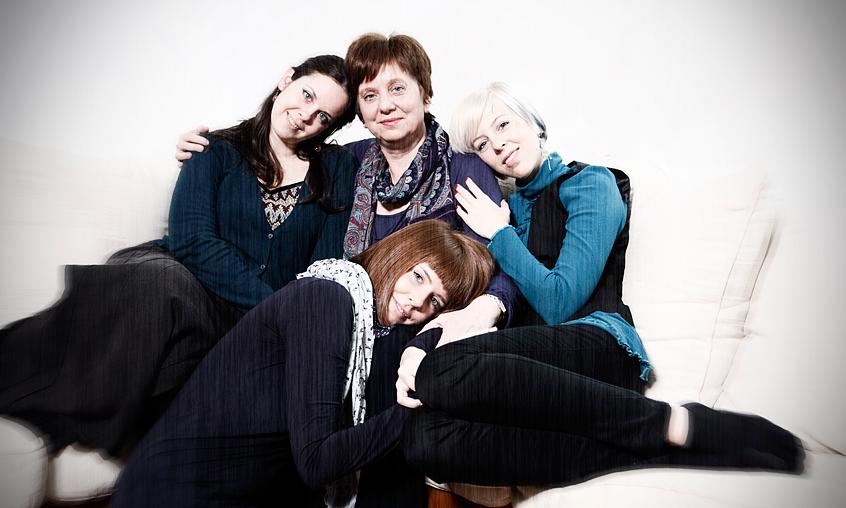 Фотосесия за празника на женат