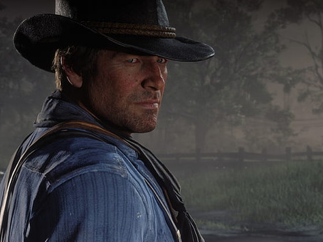 WHY IS ARTHUR MORGAN FROM RED DEAD REDEMPTION 2 THE BEST CHARACTER IN VIDEO GAMES?