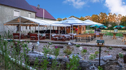 Burgwall Cafe Kosilenzien
