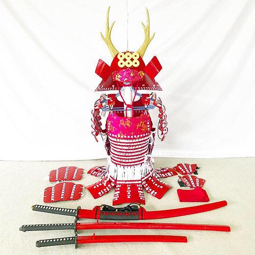 真田幸村(Mサイズ)