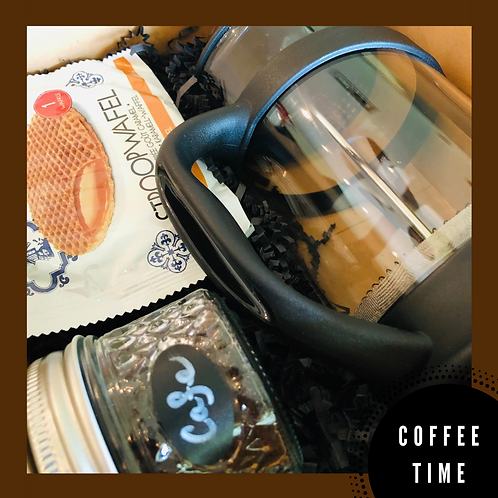 Coffee Time Gift Package