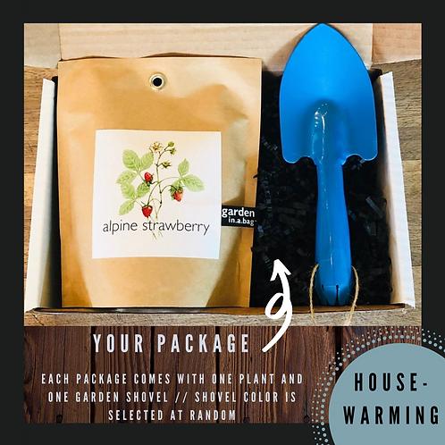 Garden in a Bag™ //Housewarming Gift //Realtor Closing Gift