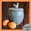 Thumbnail: Quirky Chicken Jar
