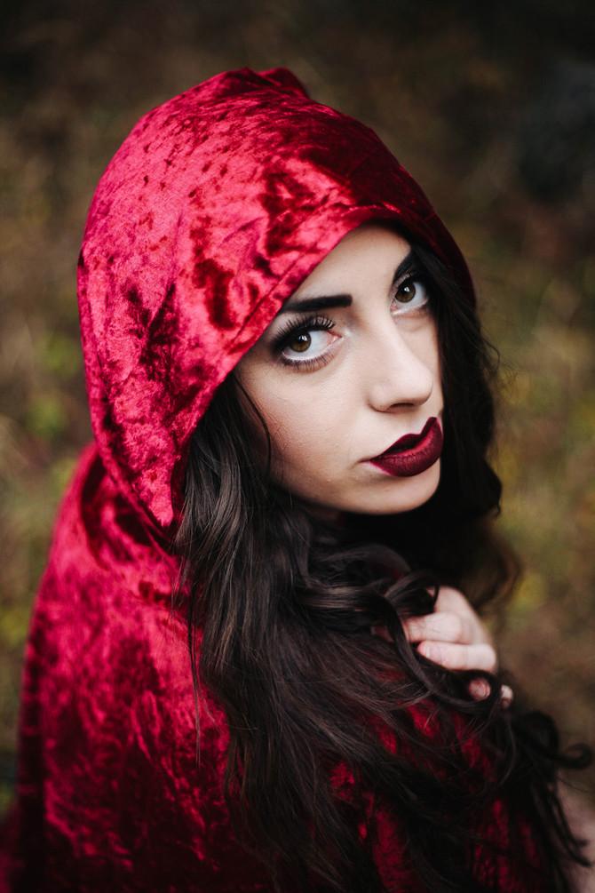 All Hallows Eve & Undertones