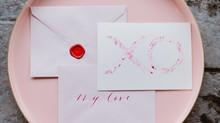 Valentine's Day + Favorite Palettes