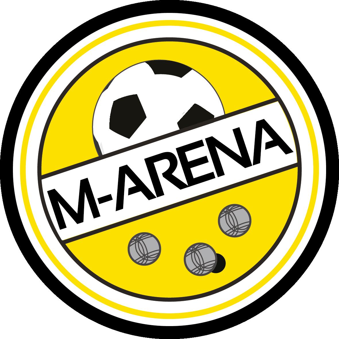 M-ARENA