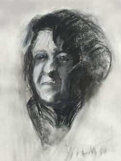 Portrait of Wilma 🔴