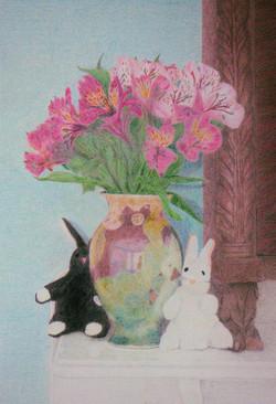 Bunny Defenders 🔴