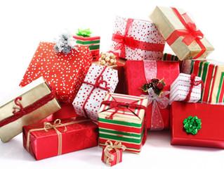 Ho Ho Ho... Help! Holiday Gift Guide