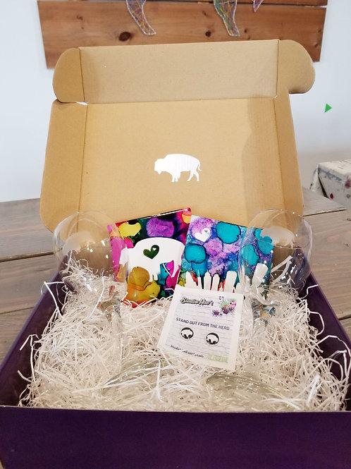 Buffalove Gift Box