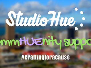 Crafting for a Cause: 100 Club of Buffalo