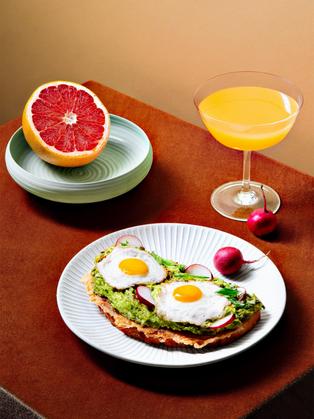Select Food Photography 1