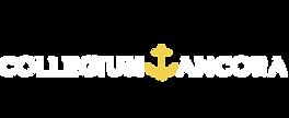 Collegium Ancora logo, Rhode Island anchor, professional choir