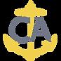 Collegium Ancora logo, professional chamber choir, rhode island anchor