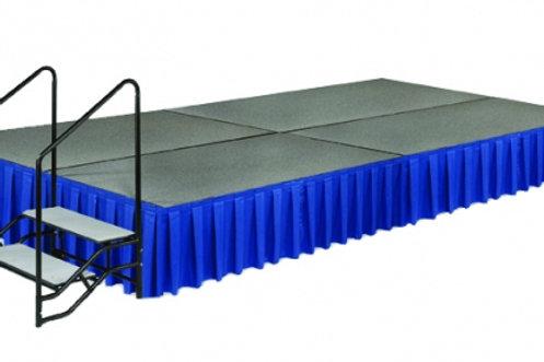 Stage Platform 1