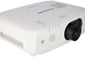 5000 Lumens Projector For Rent