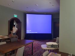 Rental-of-Projectors-Dinner-Event
