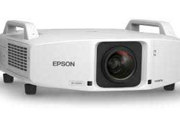 10,000 Lumens Projector For Rent