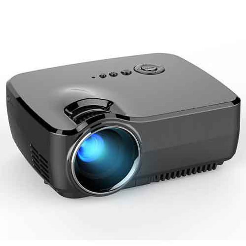 1, 200 Lumens Projector For Rent