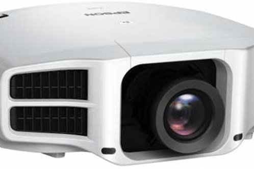 8000 Lumens Projector For Rent