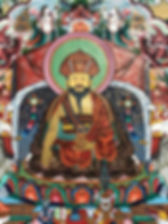 12夏尊法王.JPG