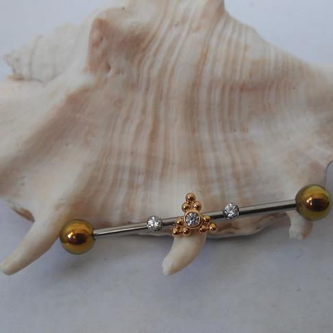 Bijoux de chez Anatometal