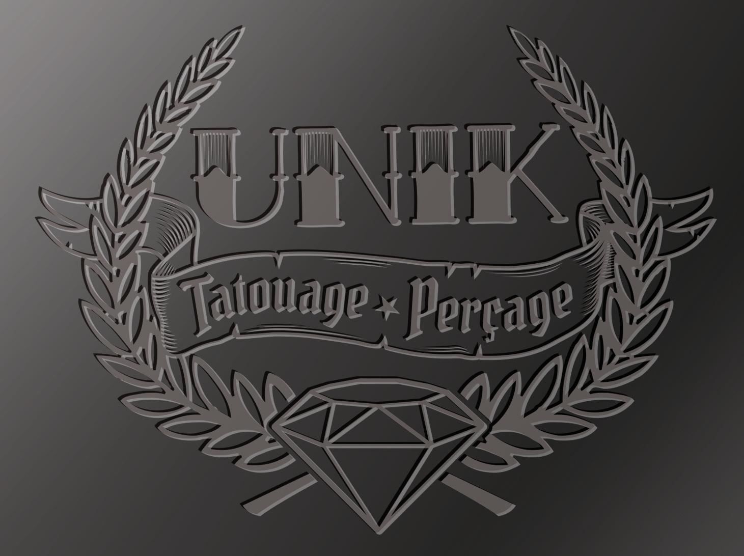 Unik Percage Tatouage Sherbrooke
