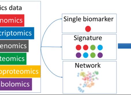 OMICS Technologies In The Precision Medicine World