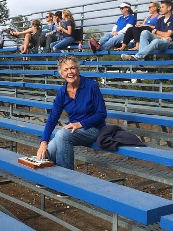 Judy Inskeep
