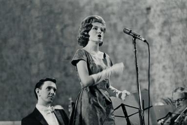 National Symphony 1965