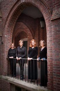 Hildegard Singers 2012