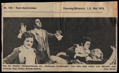 Essen Press 1973