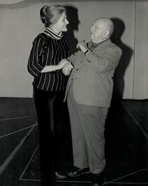 Virgil Thomson 1983