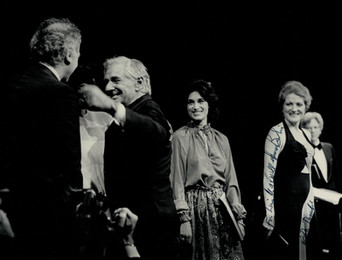 Leonard Bernstein - Kansas City 1978