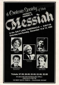 Handel's Messiah 1980