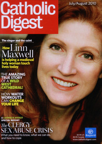 Catholic Digest 2010