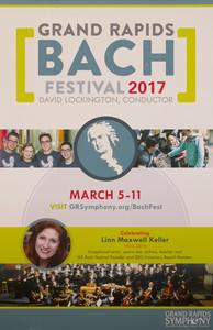 Bach Festival 2017