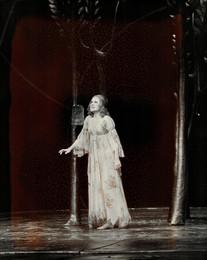 Santa Fe Opera - 1976