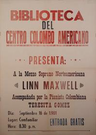 Columbia 1981